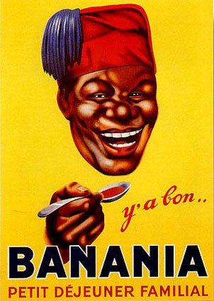 Mr Banania Banania